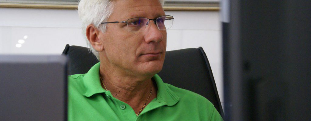 Dott. Riccardo Massà